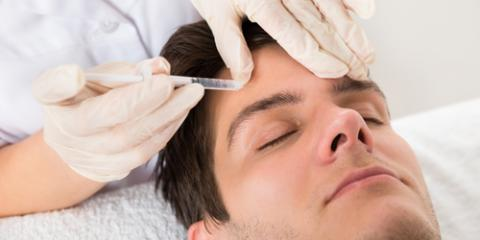 3 Uses for Botox® You Wouldn't Expect, Woodstock, Georgia
