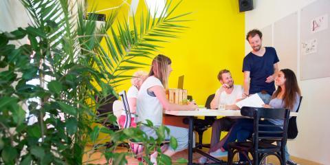 3 Reasons to Choose Wallpaper Over Paint, Lihue, Hawaii