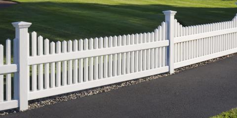 5 Common Fence Types for the Home, Missouri, Missouri