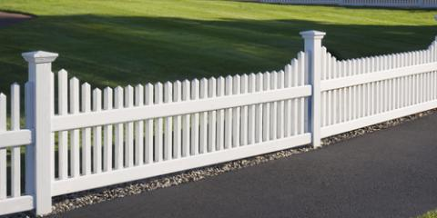 Which Fence Is the Best Option for Your Home?, Hilton, New York