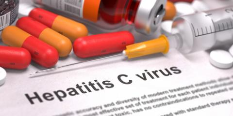 5 Symptoms & Causes of Hepatitis C, Green, Ohio
