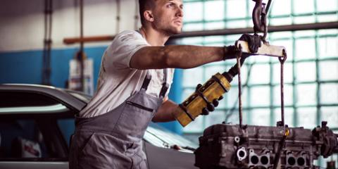 How to Tell When You Need an Engine Replacement, Anderson, Ohio