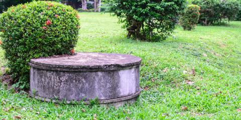 What Size Septic Tank Does Your New Home Need?, Nancy, Kentucky