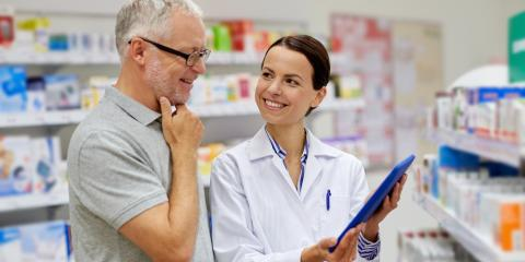3 Reasons to Use a Local Pharmacy, East Cocalico, Pennsylvania