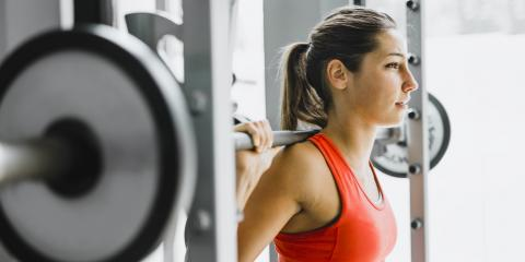 3 Weight Training Tips for Beginners, St. Louis, Missouri