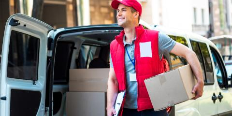 3 Things to Consider When Looking for a Courier Service, Wasilla, Alaska