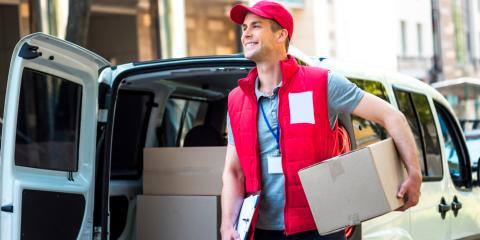 5 Things to Consider When Choosing a Courier Service for Your Business, Minneapolis, Minnesota