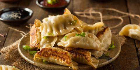 4 Asian Food Side Dishes to Sample, Melville, North Carolina
