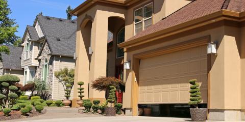Tips to Increase Your Overhead Garage Door Security, Hamilton, Ohio