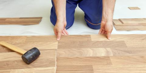 4 FAQ About Laminate Flooring Answered, North Whidbey Island, Washington