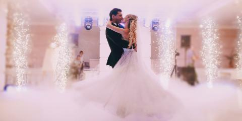 Why Take Wedding Dance Lessons? 4 Good Reasons, Dayton, Ohio