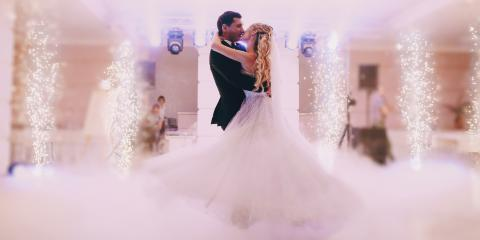 4 Wedding Reception Tunes to Consider for the First Dance With Your Spouse, Queens, New York