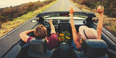 Car Repair Expert Shares How to Prepare Your Transmission for Summer, Anchorage, Alaska
