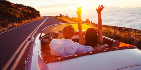 3 Ways to Prepare Your Car for Summer, Hamilton, Ohio