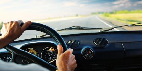 Local Body Shop Lists 3 Tips for High-Mileage Cars, Cincinnati, Ohio