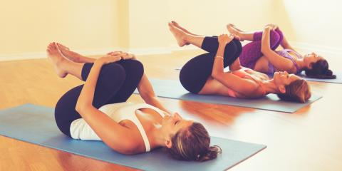 Tone Up With One of These 3 Fitness Classes for All Ages & Abilities, Cincinnati, Ohio