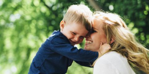3 Forms of Child Custody, New Braunfels, Texas