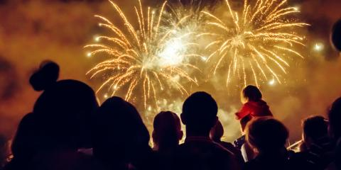 How to Protect Your Eyes While Watching Fireworks, ,