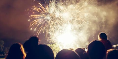 How to Protect Your Eyes on the 4th of July, Anchorage, Alaska