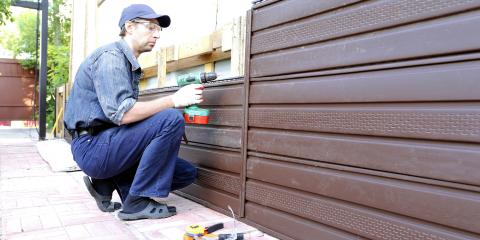 3 Reasons to Schedule Pre-Winter Siding Installation Services, Fenton, Missouri
