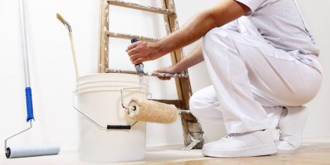 5 Reasons to Hire a Professional Painter Instead of DIY, Wailuku, Hawaii