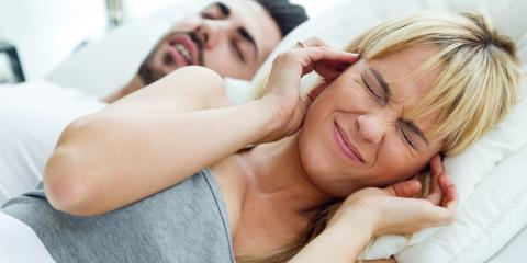 How Does Snoring Impact Your Oral Health?, Rhinelander, Wisconsin