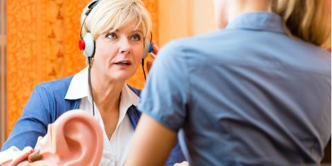 3 Common Causes of Hearing Loss, Hermitage, Pennsylvania