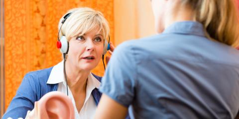 What Should You Expect During Audiometric Testing?, Hamilton, Alabama