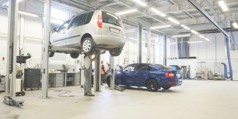 Why Choose Collision Centers at Car Dealerships?, Batavia, Ohio