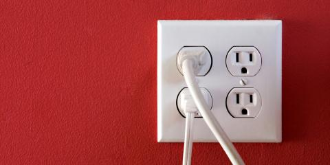 3 Signs It's Time to Replace Your Outlets, Fairbanks, Alaska