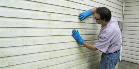 Should I Cover or Remove Asbestos Siding on My Home?, Oxoboxo River, Connecticut