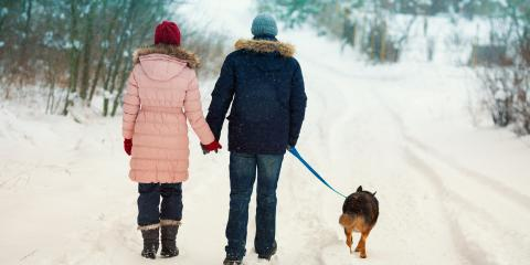 3 New Year's Resolutions to Choose for Back Pain Relief, Maple Grove, Minnesota