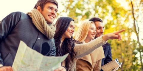 Should You Take a Group Tour or Solo Trip This Fall?, Passaic, New Jersey