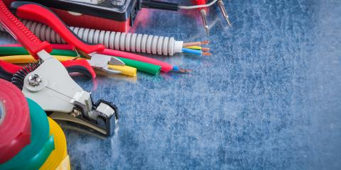 Oahu Electrical Services, Electricians, Services, Waimanalo, Hawaii