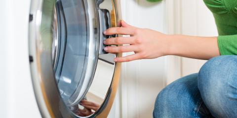 Appliance Repair Company Explains Why Your Washing Machine Might Be Leaking, Covington, Kentucky