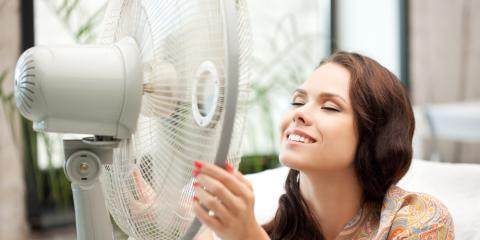 Wisconsin Air Conditioning Contractor Shares 5 Signs Your HVAC Unit Needs Repairs, Portage, Wisconsin