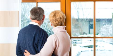 Precautions Seniors Should Take in the Winter, Sublimity, Oregon