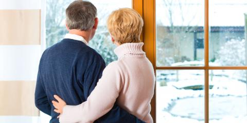Winter Safety Senior Care Tips, Medina, Ohio