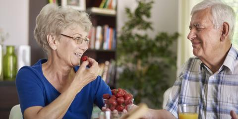 Senior Living Tips: 5 Foods That Fight Inflammation, Atlanta, Georgia