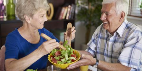 Do's & Don'ts of Eating with Dentures, Columbia Falls, Montana