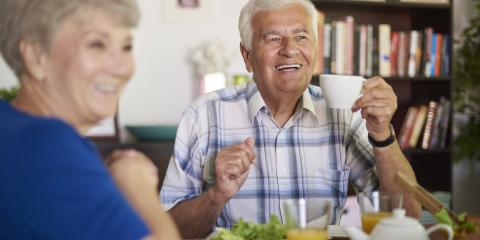 4 Tips for Helping Seniors Get Proper Nutrition, North Bend, Washington