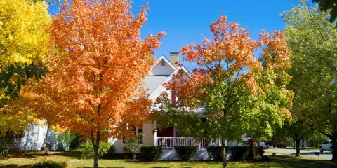 4 HVAC Maintenance Tasks to Perform in the Fall, Port Orchard, Washington