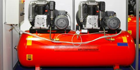 4 Tips to Care for Compressor Motors, Maryland Heights, Missouri