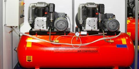 Do I Need Air Compressor Repair?, Fairbanks, Alaska