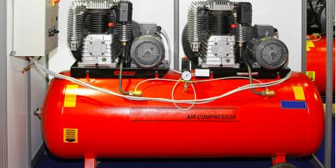 Why Your Air Compressor Needs a Dryer, Maryland Heights, Missouri