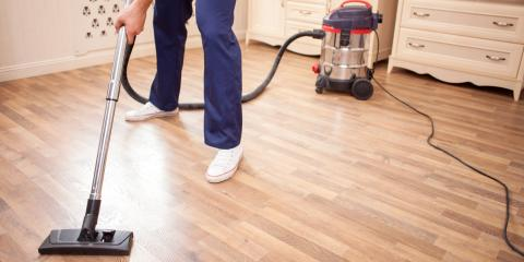 3 Tips for Taking Care of Hardwood Flooring, Bend, Oregon