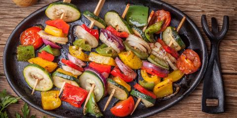 5 Crowd-Pleasing Food Ideas for Vegetarian Catering, Wahiawa, Hawaii