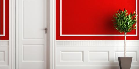 4 Do's & Don'ts for Decorating With Bold Colors, Anchorage, Alaska
