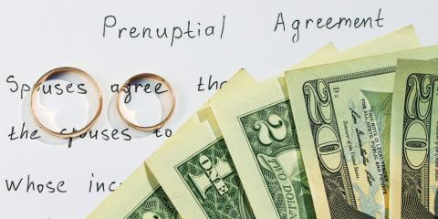 What Happens During a Divorce Without a Prenuptial Agreement?, Honolulu, Hawaii