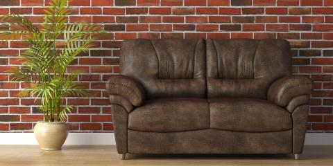 5 Useful Tips on Caring for Leather Furniture, Anchorage, Alaska